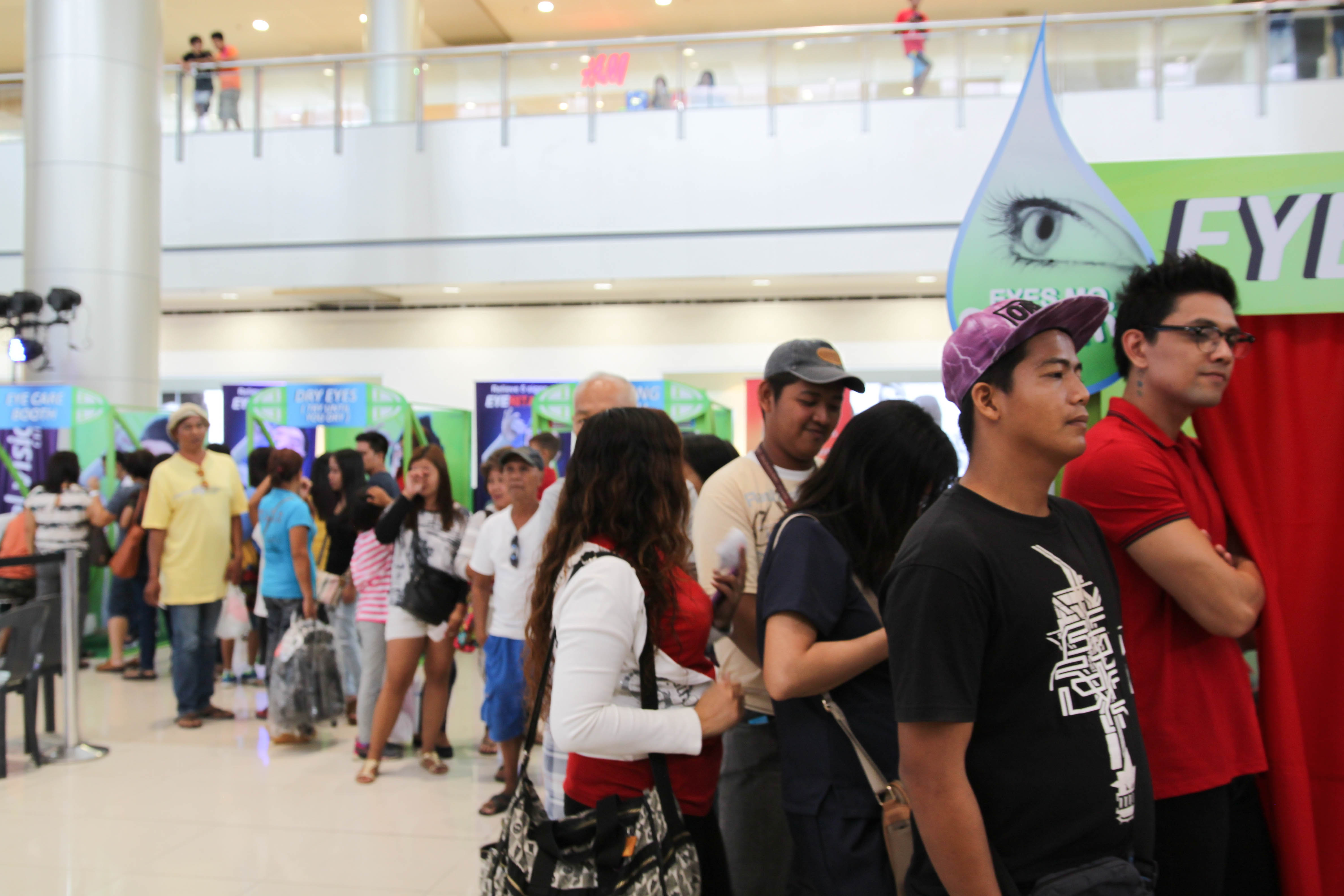 1st National Eye Care Awareness Month in the Philippines 4